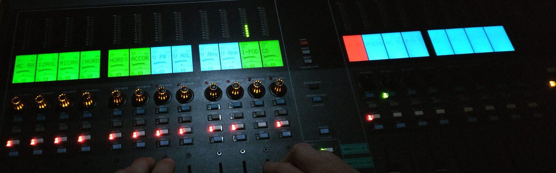 Wij maken geluid